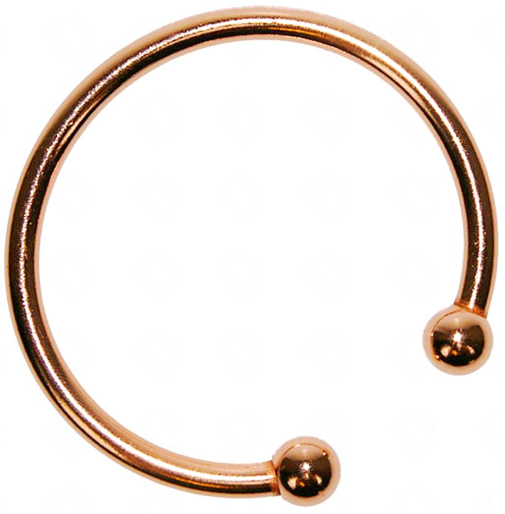 Bracelet Cuivre 5 mm ( avec boules )