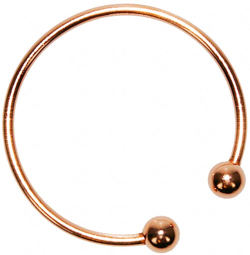 Bracelet Cuivre 3 mm ( avec boules )