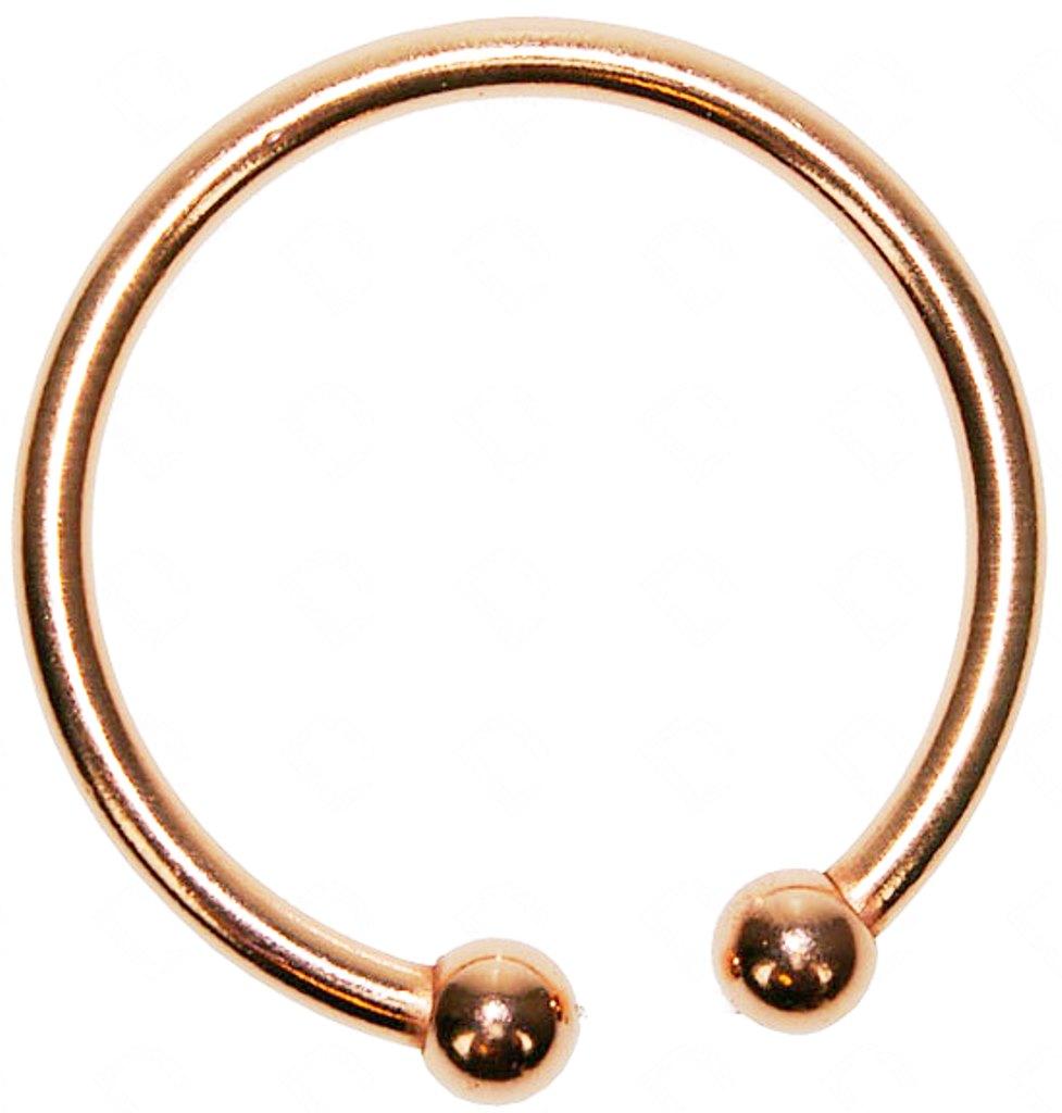 Bracelet Cuivre 5 mm ( avec boules et aimants )  27758