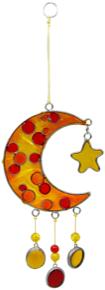 Attrape Soleil - Lune