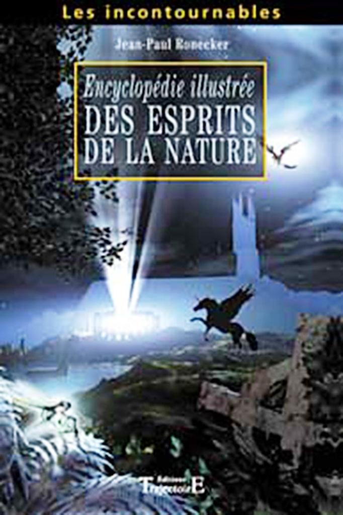 Encyclopédie illustrée des esprits de la nature  15883