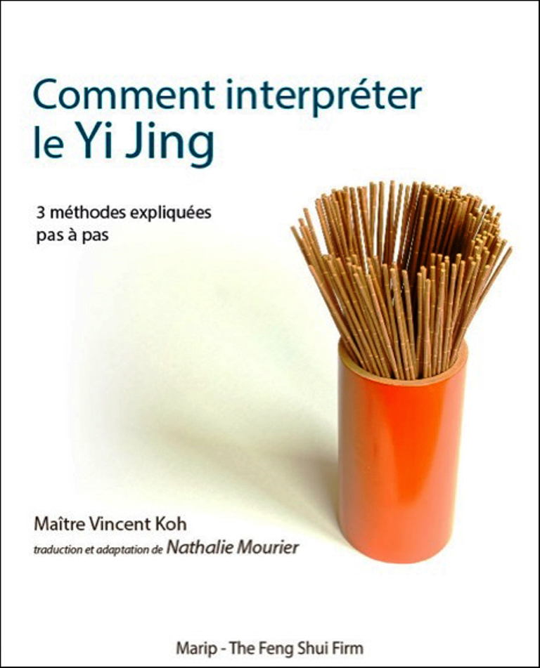 Comment interpréter le Yi Jing