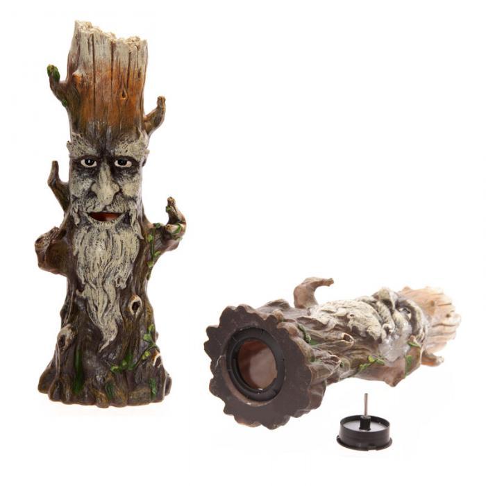 Homme de la Forêt - Brûleur d\' Encens