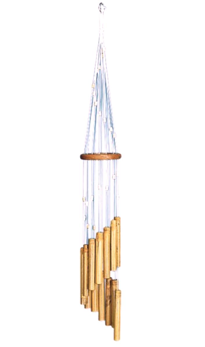 Carillon Bois et Bambou - Chi