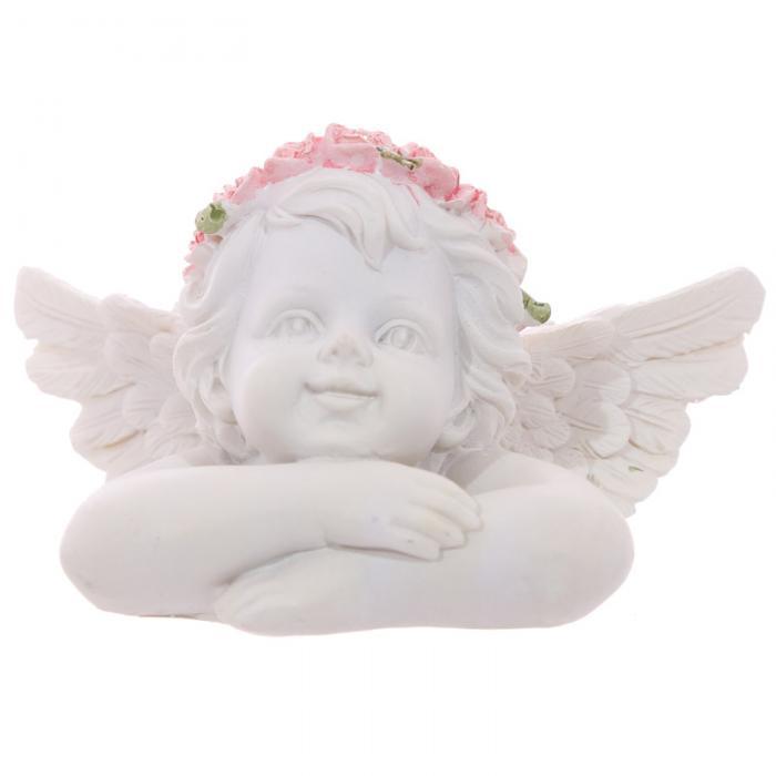 Buste de Chérubin Accoudé - Bras croisés  CH11 (1)