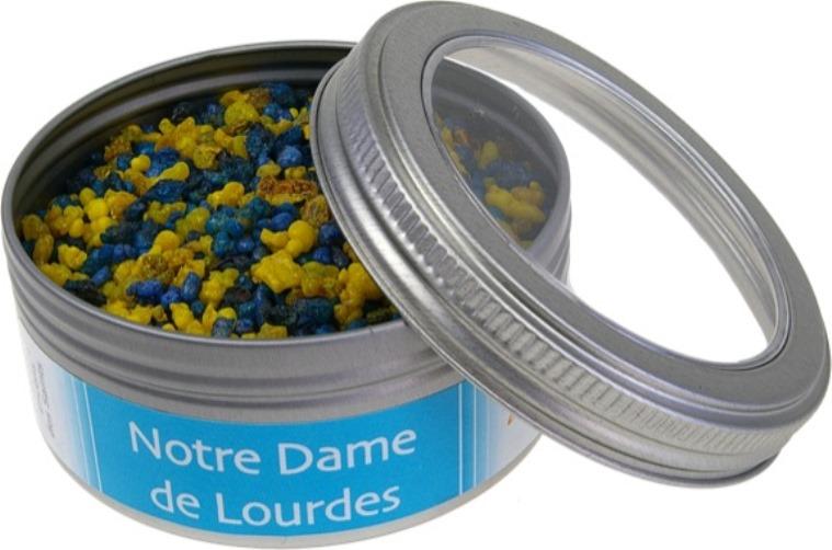 Terre d\'encens - Notre Dame de Lourde ( 100g )