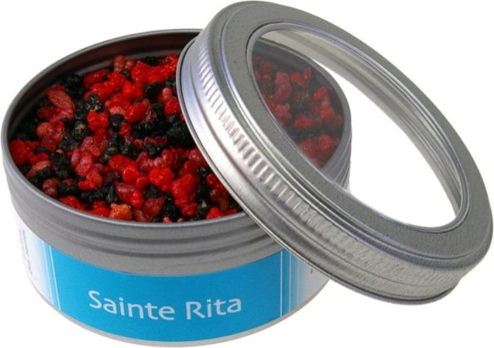 Terre d\'encens - Sainte Rita ( 100g )