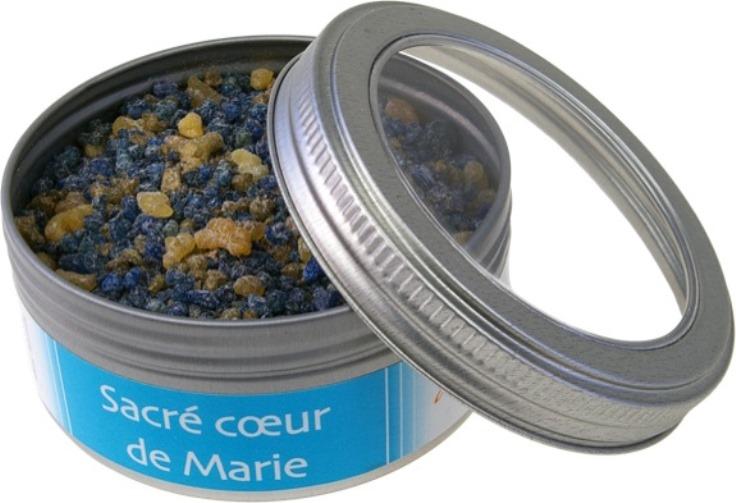 Terre d\'encens - Sacré Coeur de Marie ( 100g )