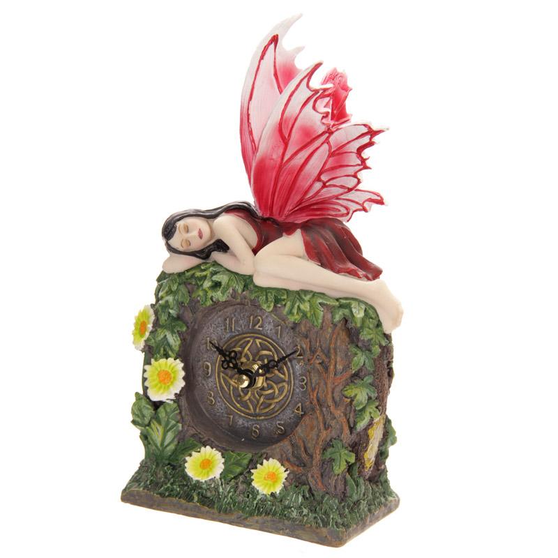 Secrets De La Fée Des Bois - Horloge Cetlique Modèle A