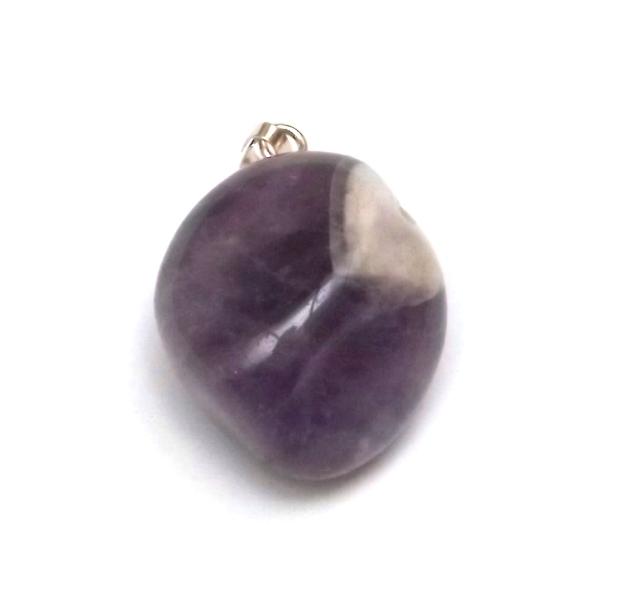 Pendentif - Améthyste (1,5 cm)