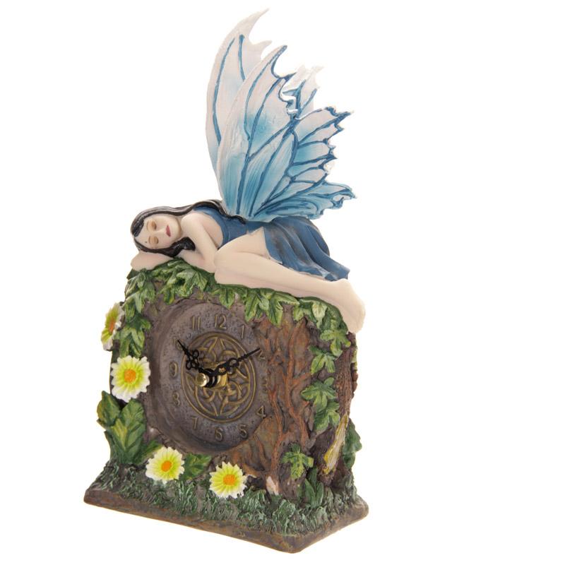 Secrets De La Fée Des Bois - Horloge Cetlique Modèle C