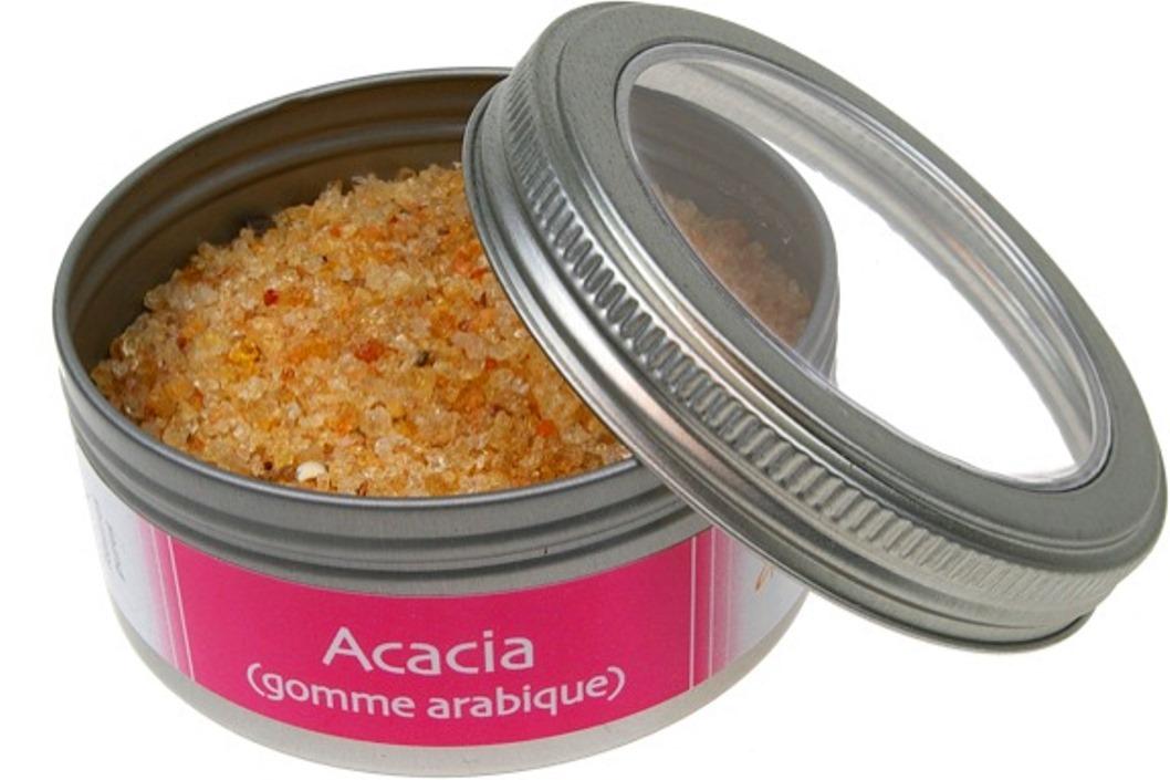 Terre d\'encens Acacia Ou Gomme Arabique ( 100g )