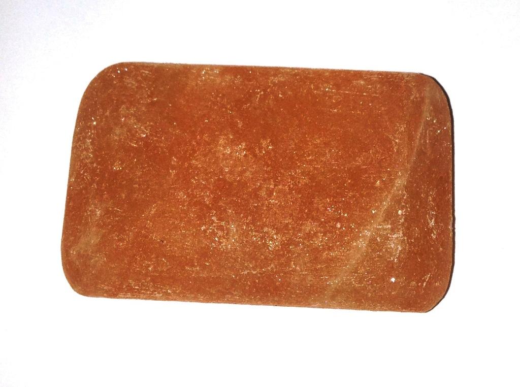 Pain de Sel de l\'Himalaya (savon 250g)