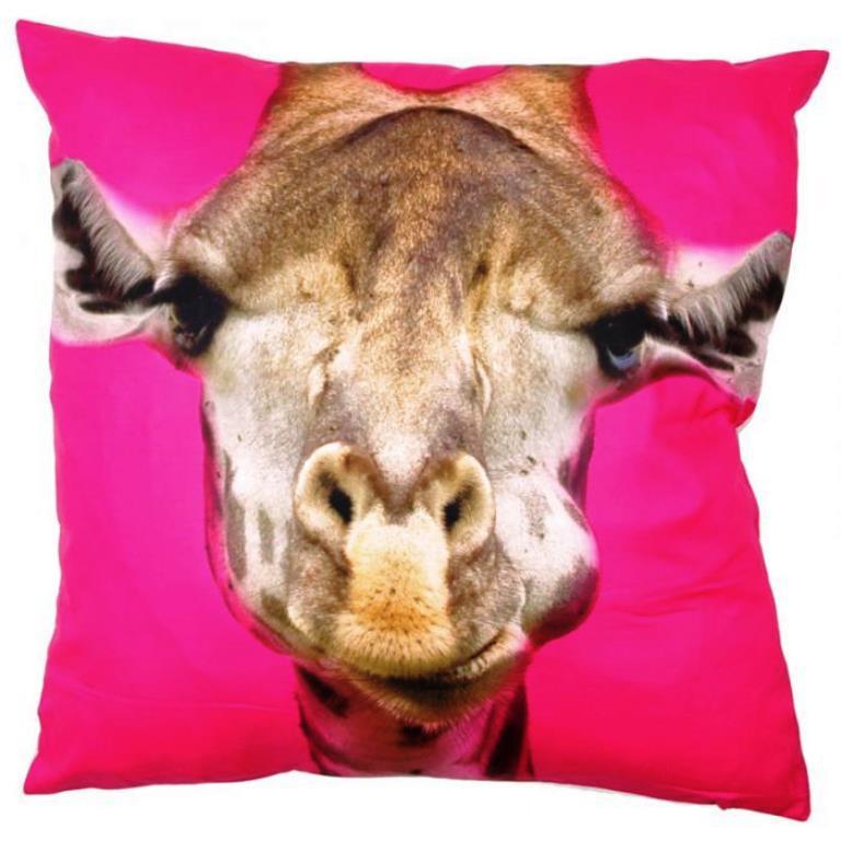 Coussin Girafe (50 x 50cm)
