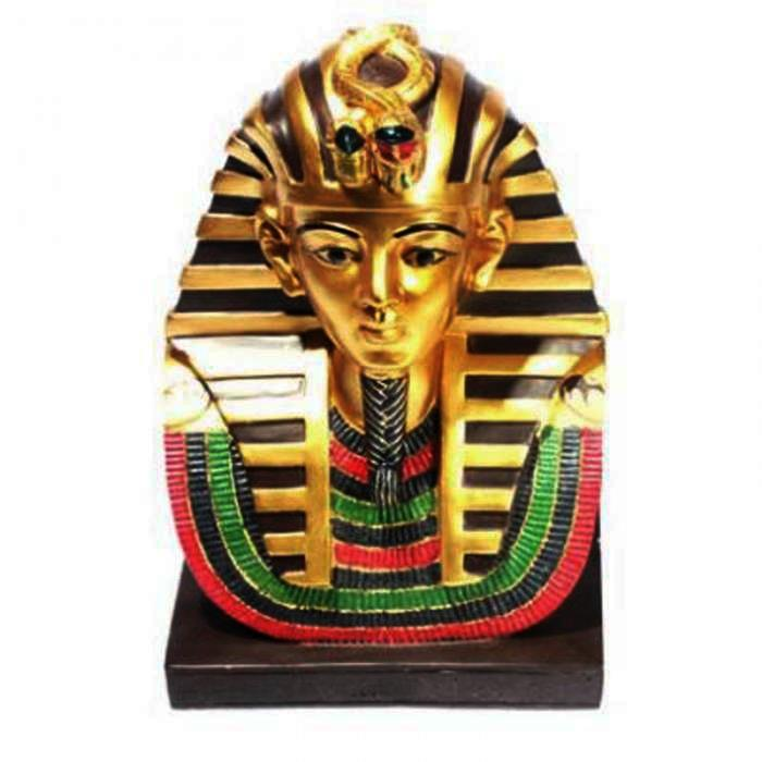 Figurine Toutankhamon Egypte (21 cm)