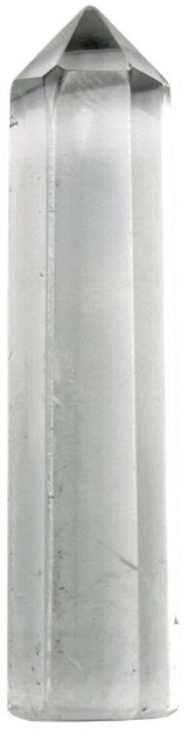 Pointe Hexagonale Cristal de Roche (2 à 4 cm)