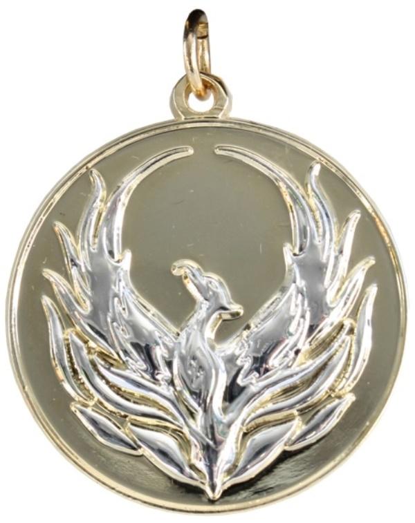 Médaille du Phénix des Anges