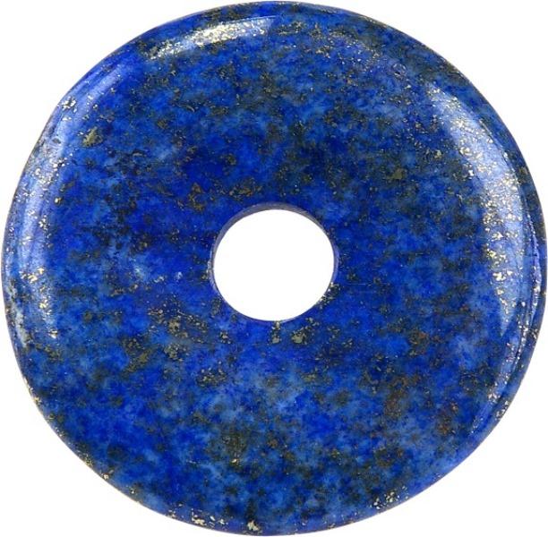 Pi Chinois Lapis Lazuli (30 mm)