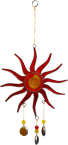 Attrape Soleil - Grand Soleil