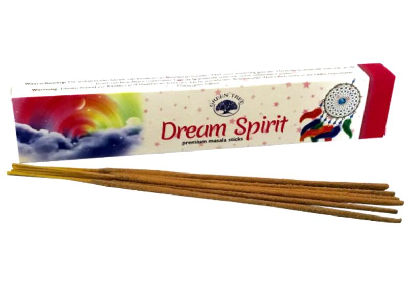 Encens Dream spirit Boîte de 15g