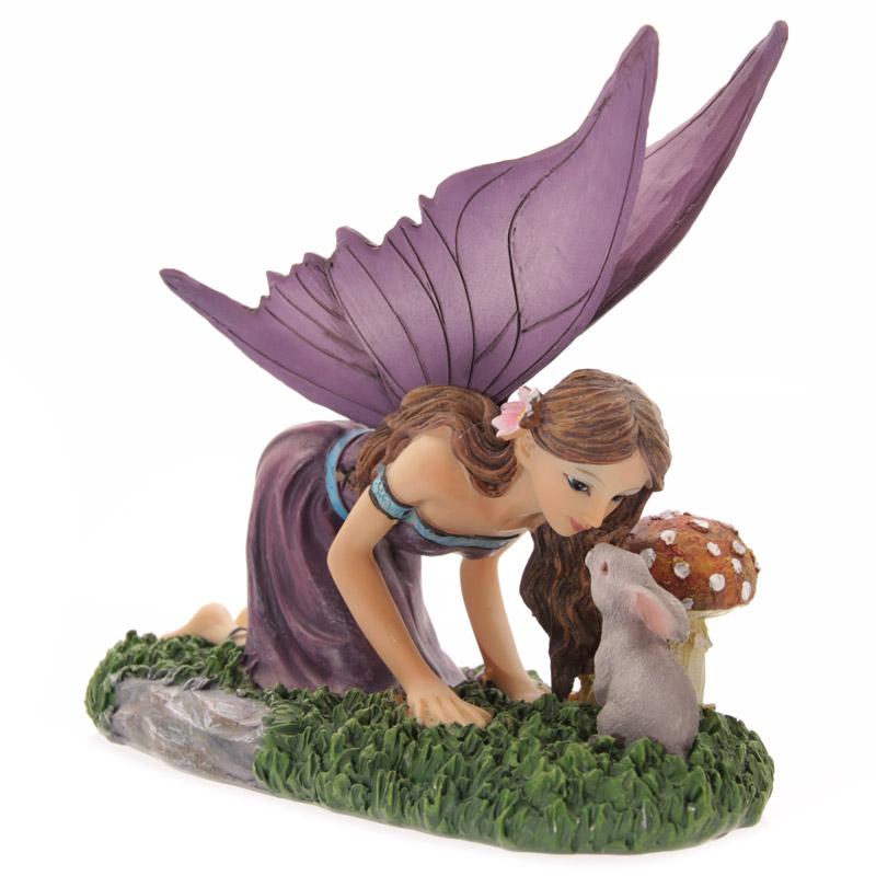 Contes de fées Lisa Parker Animaux de la forêt