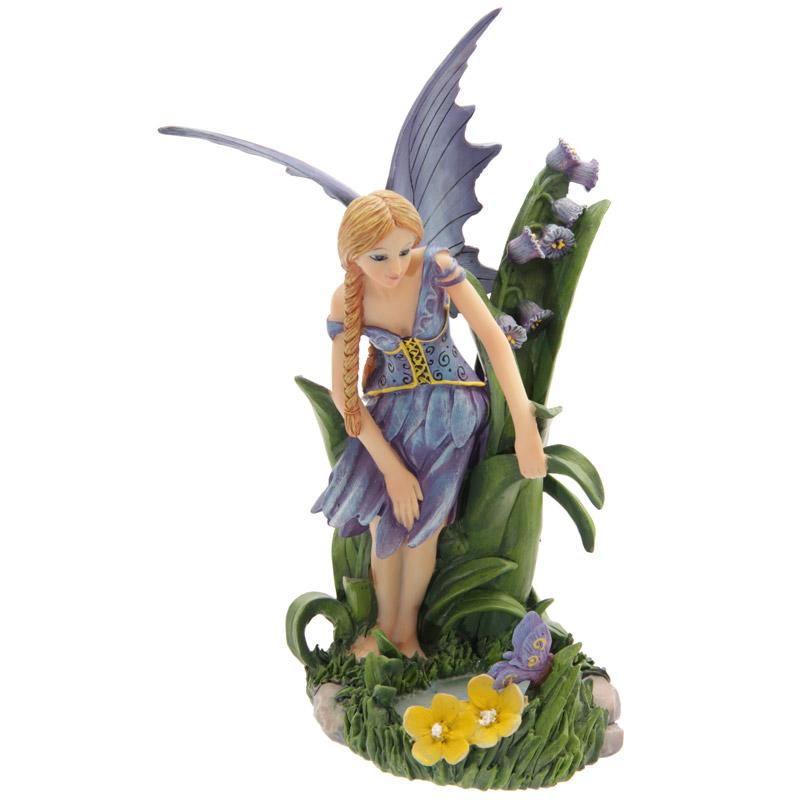 Contes de fées Lisa Parker Rêve de fleurs