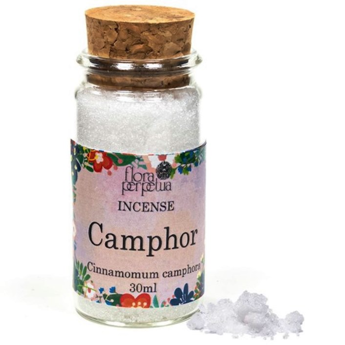 Encens Camphre Purification (13g)