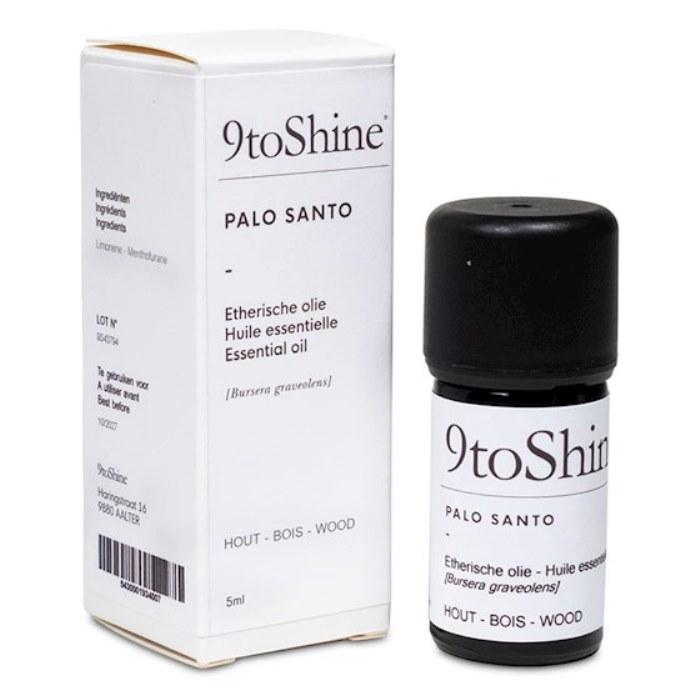 Huile Essentielle Palo Santo 100% pure (5 ml)