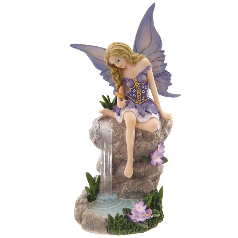 Contes de fées Lisa Parker Cascade