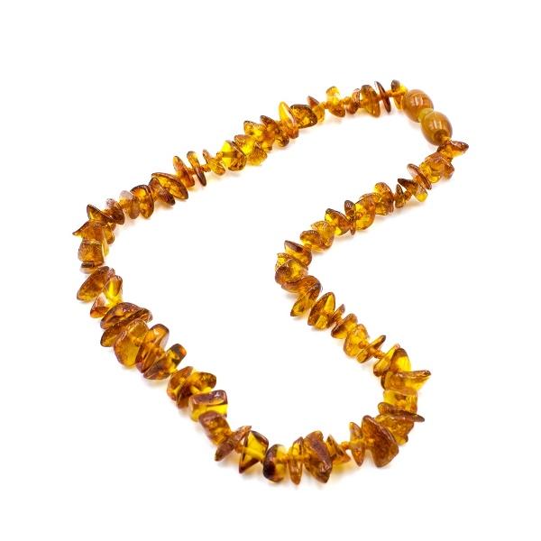 collier-ambre-bebe-eclats-polis-cognac-Collier-Ambre-Bébé