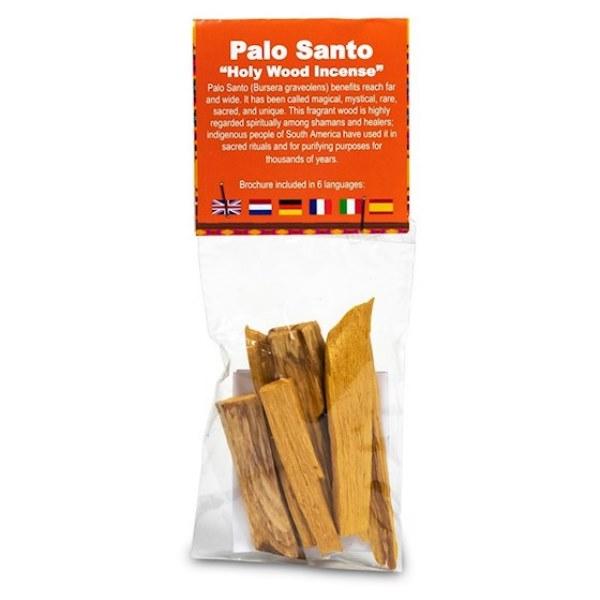 Bois sacré Palo Santo 20g