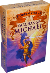 L\'Archange Michaël - Cartes oracle ( 44 cartes + livret)