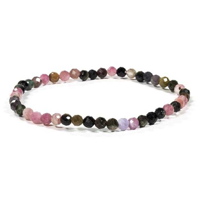 bracelet-multicolore-en-tourmaline-perles-de-4mm