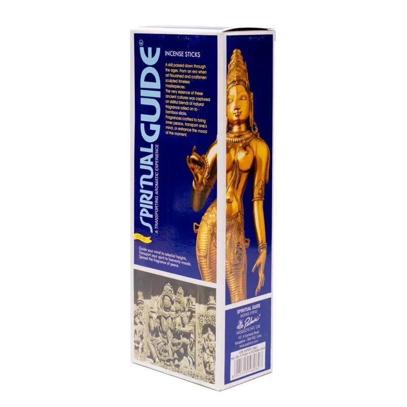 Encens Spiritual Guide lot de 6 boîtes