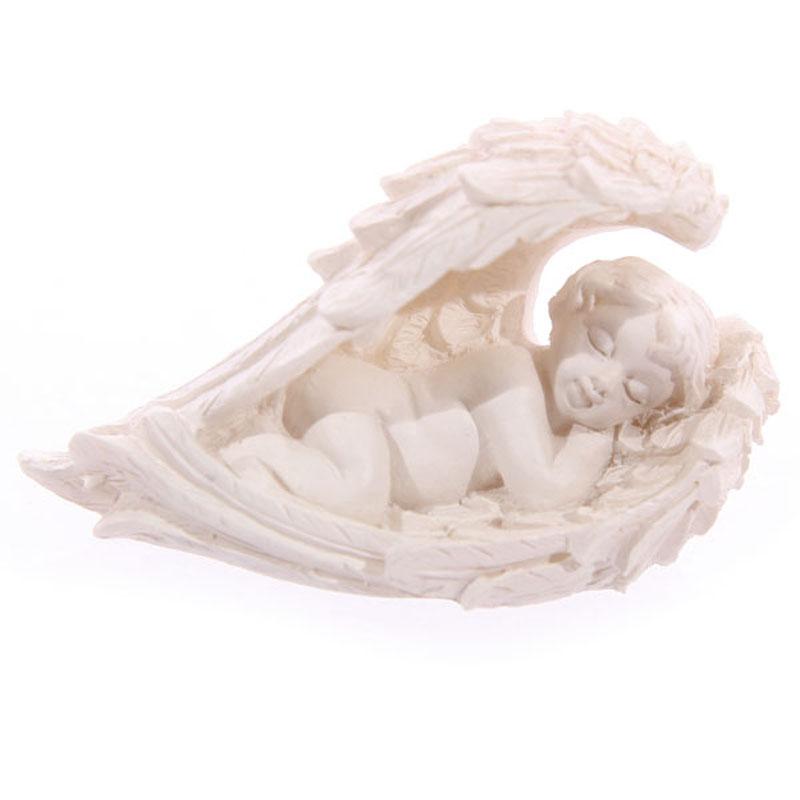 Chérubin, Ailes d\'Ange & Pochette Cadeau Modèle A