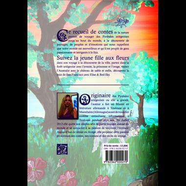Fantaisies dici et dailleurs  978 (la jeune fille aux fleurs. lucia bendick (2)