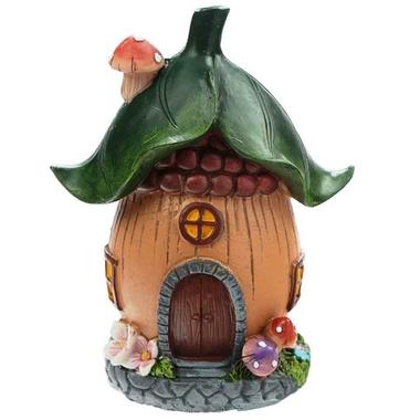 Maison des fées Noisette Magique (13,5 cm) (1)