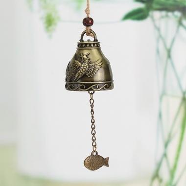 Cloche Abondance ou Bénédiction Feng Shui