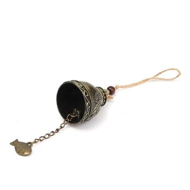KiWarm-Vintage-Feng-Shui-Cloche-B-n-diction-En-M-tal-Vent-Carillon-pour-la-Bonne