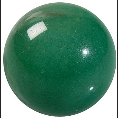 Sphère Aventurine verte 40 mm - La pièce