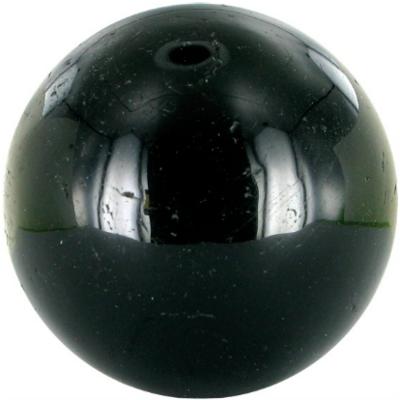 Sphère Tourmaline noire 40 mm - La pièce