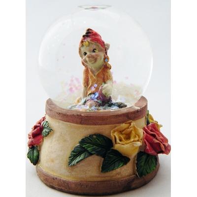 Pixie Boule à Neige (D)