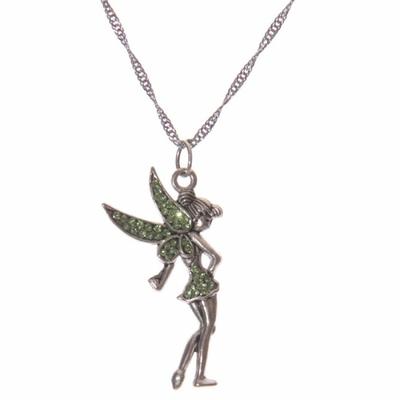 Collier - Monde des fées (B)