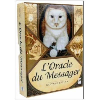 L'Oracle du Messager - Ravynne Phelan