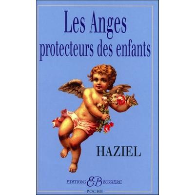 Les Anges protecteurs des enfants