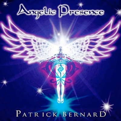 Angelic Presence - CD