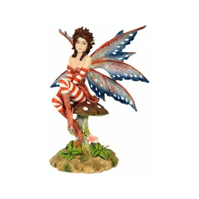 """Fée """"the brat fairy """" by Amy Brown"""