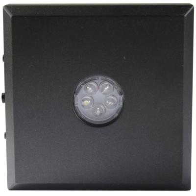 Support LED pour cristal ( couleur Noir )