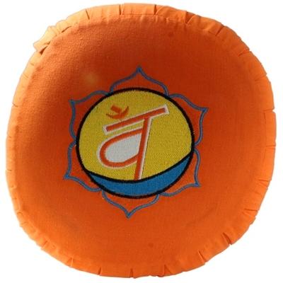 Zafu Orange Chakra Svadhisthana ( 35 cm )