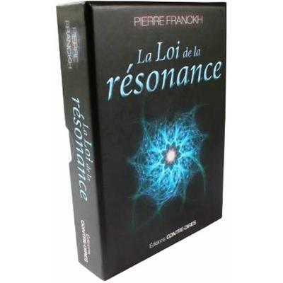 La Loi de La Résonance ( Livret + 49 cartes )